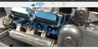 Auckland Radiators Ltd