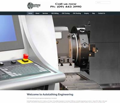 Autolathing Engineering Ltd