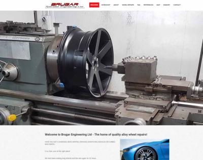 Brugar Engineering Ltd