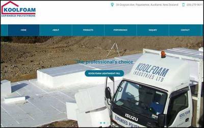 KoolFoam Insulation Ltd